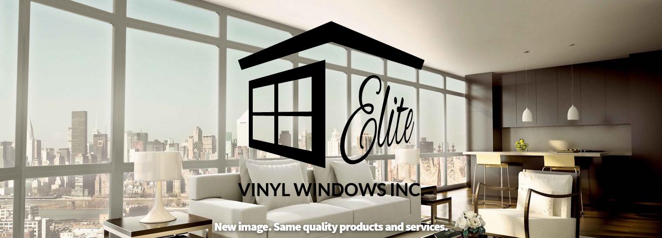 Loe 366 Glass Elite Vinyl Windows Inc